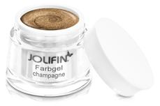 Jolifin Farbgel champagne 5ml