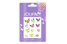 Jolifin Nailart Tattoo Nr.18