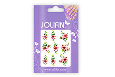 Jolifin Nailart Tattoo Nr.20