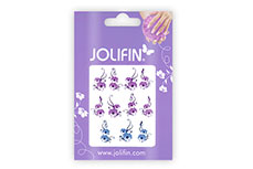 Jolifin Nailart Tattoo Nr.21