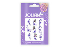 Jolifin Nailart Tattoo Nr.25