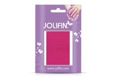 Jolifin Fancy Nail Sticker pink 7