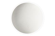 Jolifin Acryl Farbpulver pure white Glitter 5g