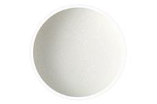 Jolifin Acryl Farbpulver sparkling white Glitter 5g