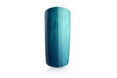 Jolifin Carbon Colors UV-Nagellack shiny petrol 11ml