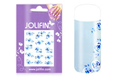 Jolifin Airbrush Tattoo Nr. 12
