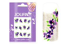Jolifin Airbrush Tattoo Nr. 19