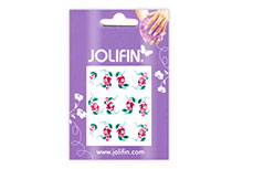 Jolifin Airbrush Tattoo Nr. 22