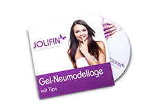 Jolifin All-in-One Starter-Set 4plus inkl. Schulungs DVD