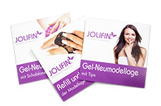 Jolifin All-in-One Starter-Set 4plus inkl. 1 Schulungs DVDs