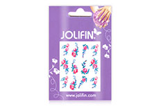 Jolifin Nailart Spring Tattoo Nr. 2