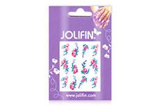 Jolifin Nailart Spring Tattoo Nr. 2