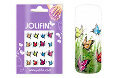 Jolifin Nailart Spring Tattoo Nr. 6
