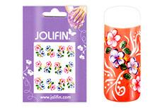 Jolifin Nailart Spring Tattoo Nr. 7