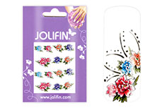 Jolifin Nailart Spring Tattoo Nr. 9