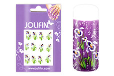 Jolifin Nailart Spring Tattoo Nr. 11