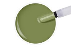 Jolifin Carbon Quick-Farbgel - olive green 11ml