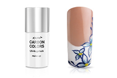 Jolifin Carbon Colors UV-Nagellack make up 11ml