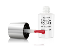 Jolifin Carbon Quick-Farbgel - cornpoppy red 11ml