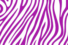 Jolifin Cracked Nailart Folie purple 4