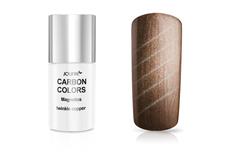 Jolifin Carbon Quick-Farbgel Magnetics twinkle copper 11ml