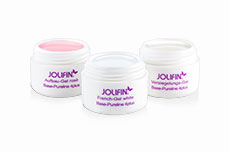Jolifin All-in-One EasyClean Set 4plus
