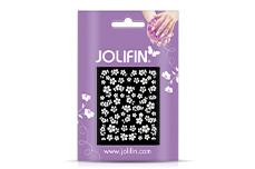 Jolifin Nailart Wedding Sticker Nr. 6