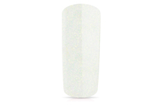 Jolifin Farbgel polar white Glitter 5ml