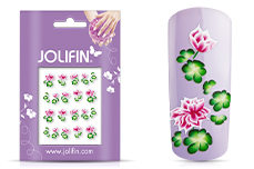 Jolifin Nailart Tattoo Nr.27