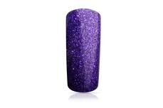 Jolifin Carbon Quick-Farbgel - purple Glitter 14ml