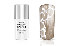 Jolifin Carbon Colors UV-Nagellack silk titan 14ml