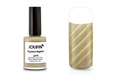 Jolifin Magnetics Nagellack gold 14ml
