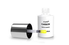 Jolifin Carbon Quick-Farbgel - neon yellow 11ml