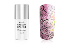 Jolifin Carbon Colors UV-Nagellack orchid 11ml