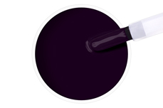 Jolifin Carbon Quick-Farbgel - deep purple 11ml