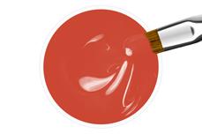 Jolifin Farbgel sugared red 5ml