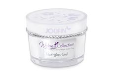 Jolifin Wellness Collection - Fiberglas-Gel 30ml
