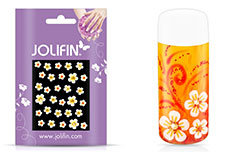Jolifin Blossom Nailart Sticker 5