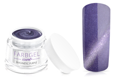 Jolifin Farbgel magnetic purple 5ml