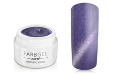 Jolifin Farbgel magnetic purple 5ml