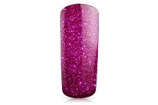 Jolifin Farbgel fuchsia Glitter 5ml