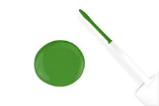 Jolifin Nail-Art Pen grün 10ml