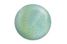 Jolifin Hologramm Nagellack green 5ml