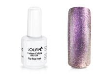 Jolifin Carbon Colors Effect-Coat flip-flop rosé 11ml