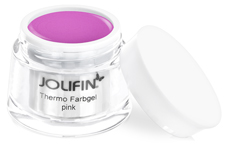 Jolifin Thermo Farbgel 4plus pink 5ml