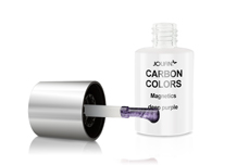 Jolifin Carbon Quick-Farbgel Magnetics deep purple 14ml
