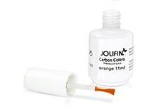 Jolifin Carbon Quick-Farbgel Thermo orange 11ml