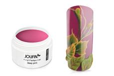 Jolifin Acryl Farbpulver deep pink 5g
