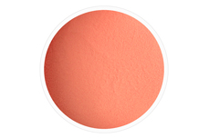 Jolifin Acryl Farbpulver red-orange 5g