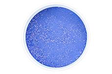 Jolifin Acryl Farbpulver steel-blue glimmer 5g